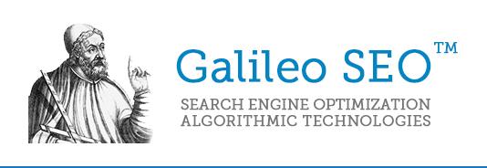 Galileo SEO Logo